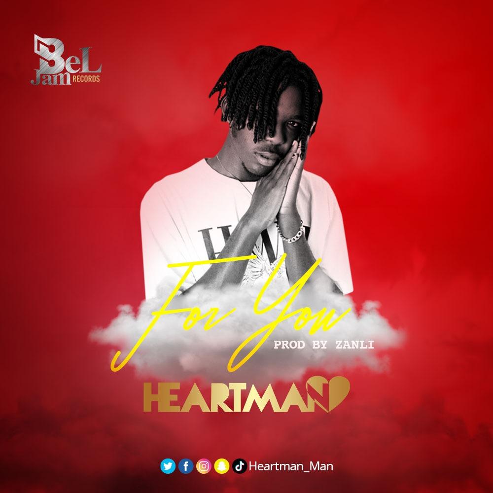 Heartman - For You