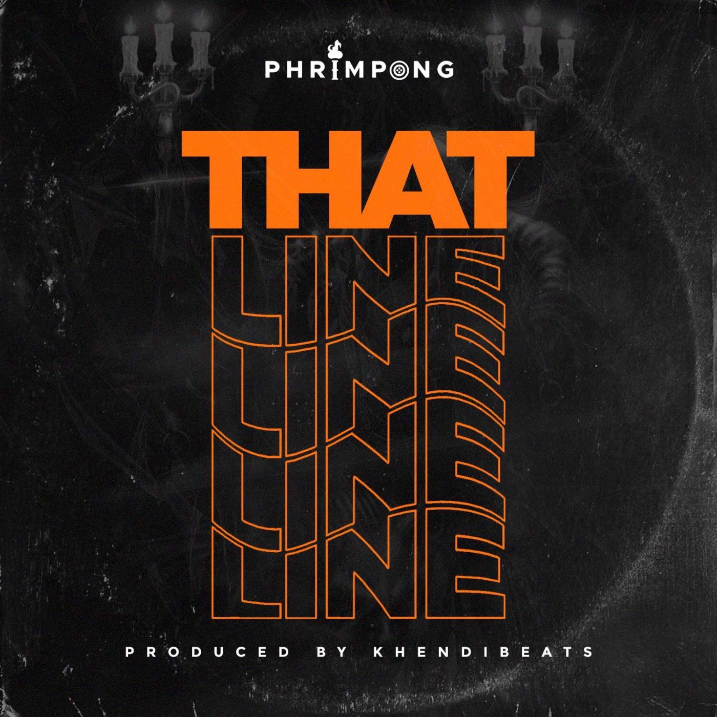 Phrimpong - That Line