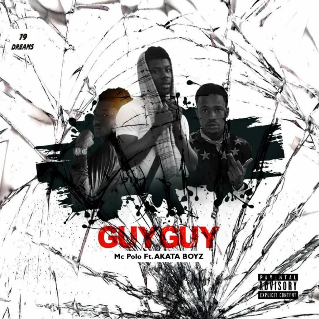 Akata Boyz - Guyguy