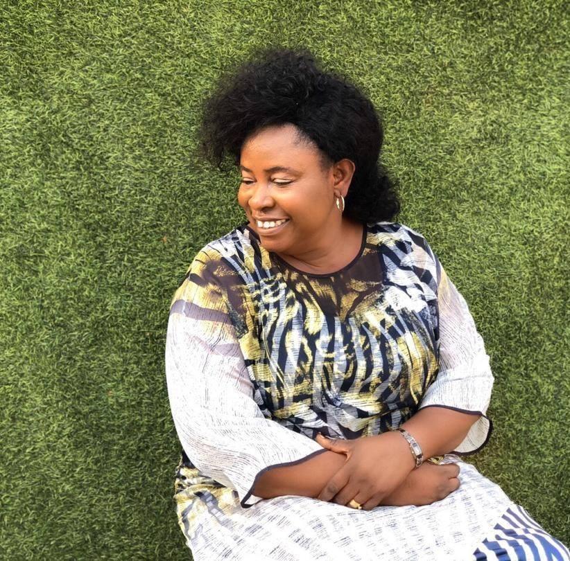 Mama Esther - Obaa Yaa (Mpofirimu Wuo)
