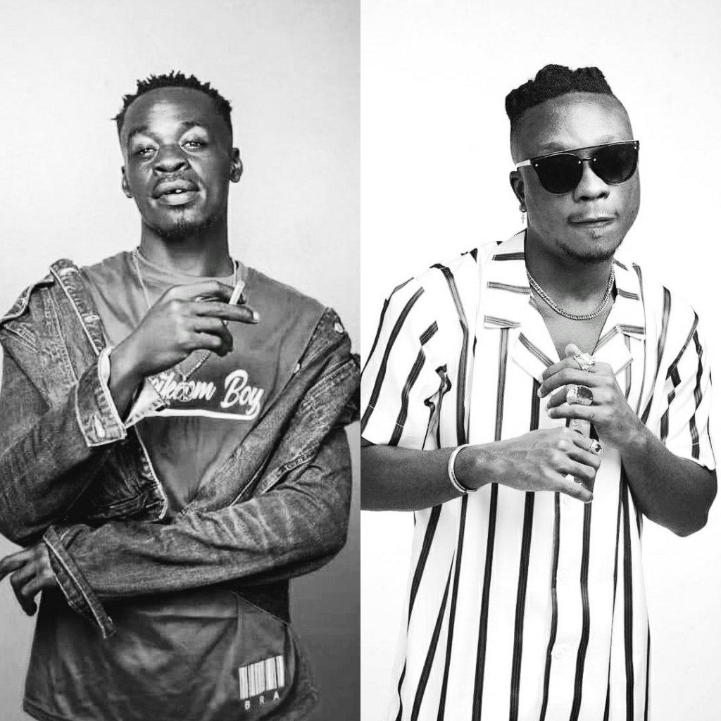 Kofi Jamar & Obey Tunez - Akwashie ne Abaabe