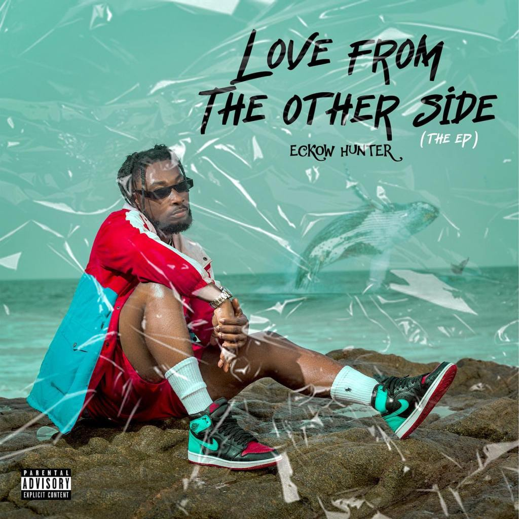 Eckow Hunter - Love From the Other Side EP