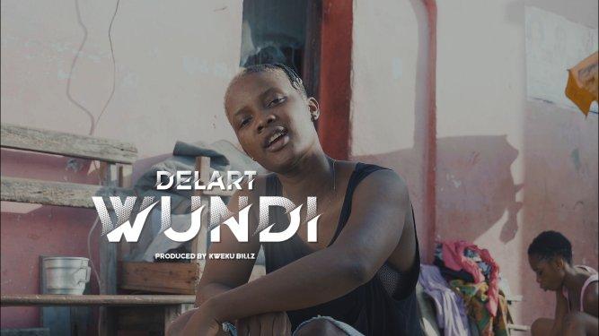 Ruby Delart - Wundi