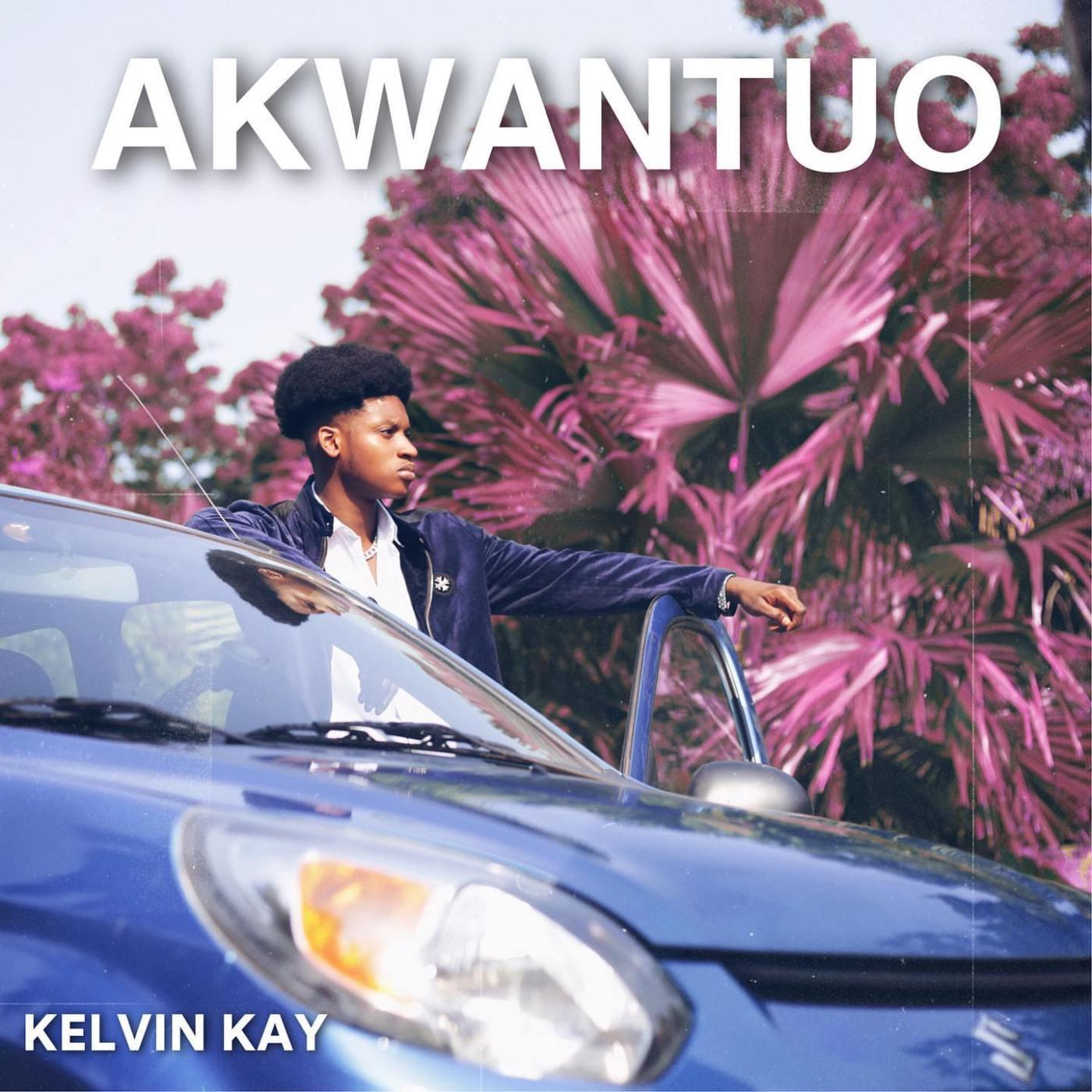 Kelvin Kay - Akwantuo