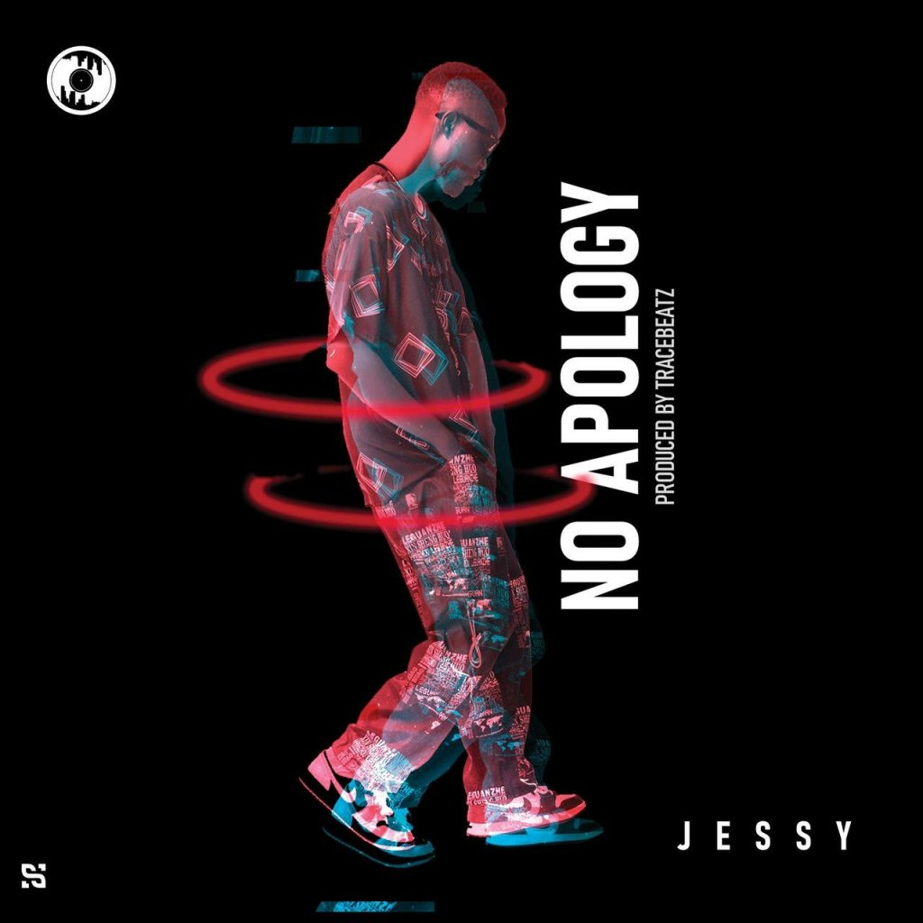 Jessy Gh - No Apology