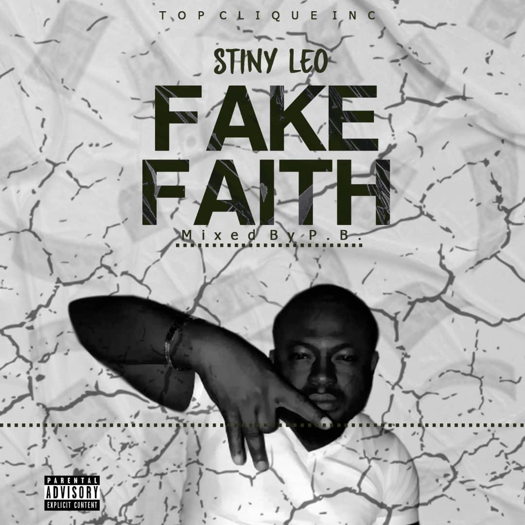 Stiny Leo - Fake Faith