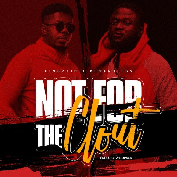 Kingzkid - Not For The Clout