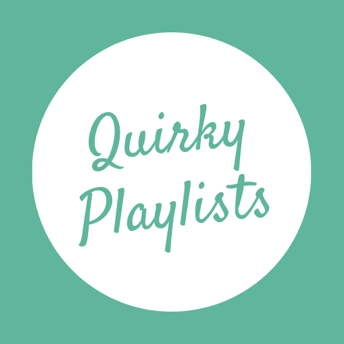 quirky playlists logo