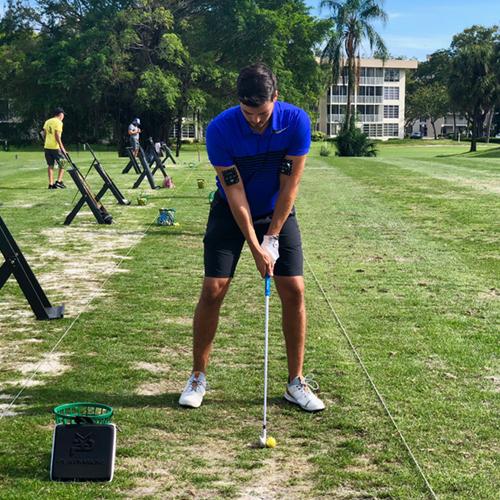 PlayMakar PRO Golf