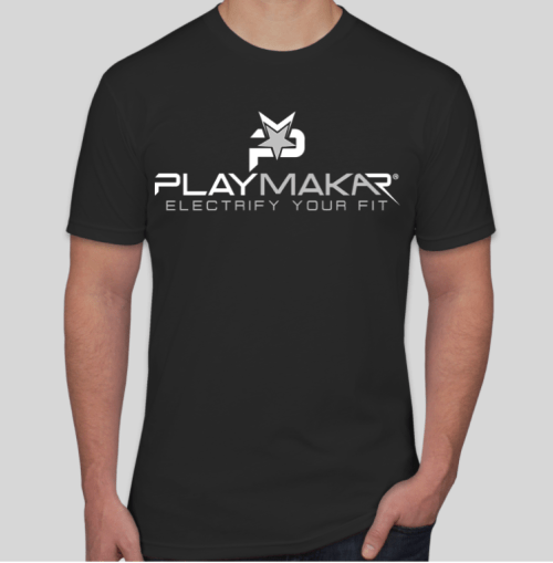 PlayMakar T Shirt