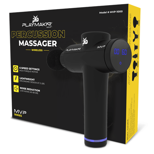 Best Deep Tissue Massage Machine Reviews In 2020 7