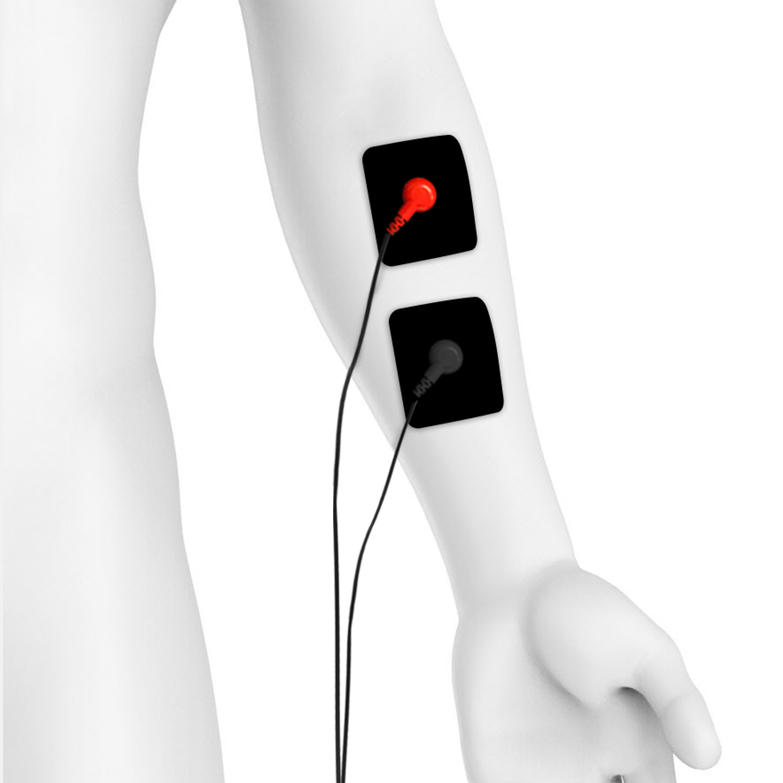 Wrist and fingers image