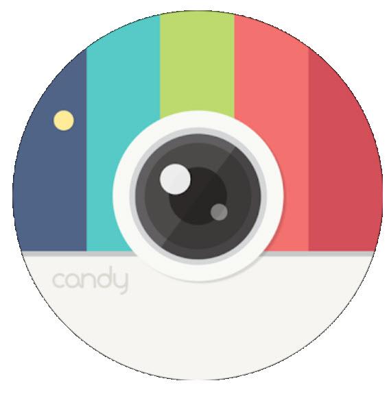 Скачать Candy Camera - камера красоты, редактор фотографий ...