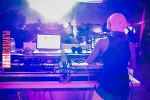 Alpha Sounds Twisted Bahamas Carnival season inside the festival