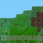 New 3D Minecraft Game
