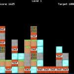 Play Minecraft Block Fall