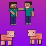 Play Minecraft Scene Creator 3