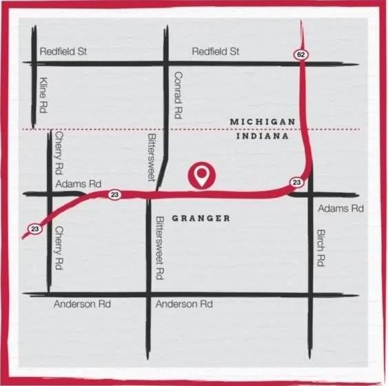 Map to Ninja Golf!