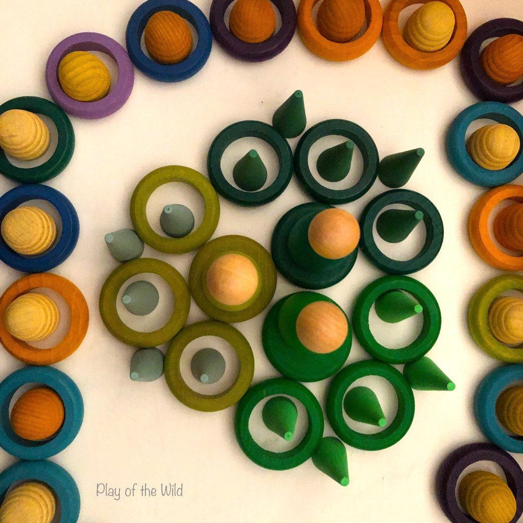 grapat toys loose parts play for eyfs