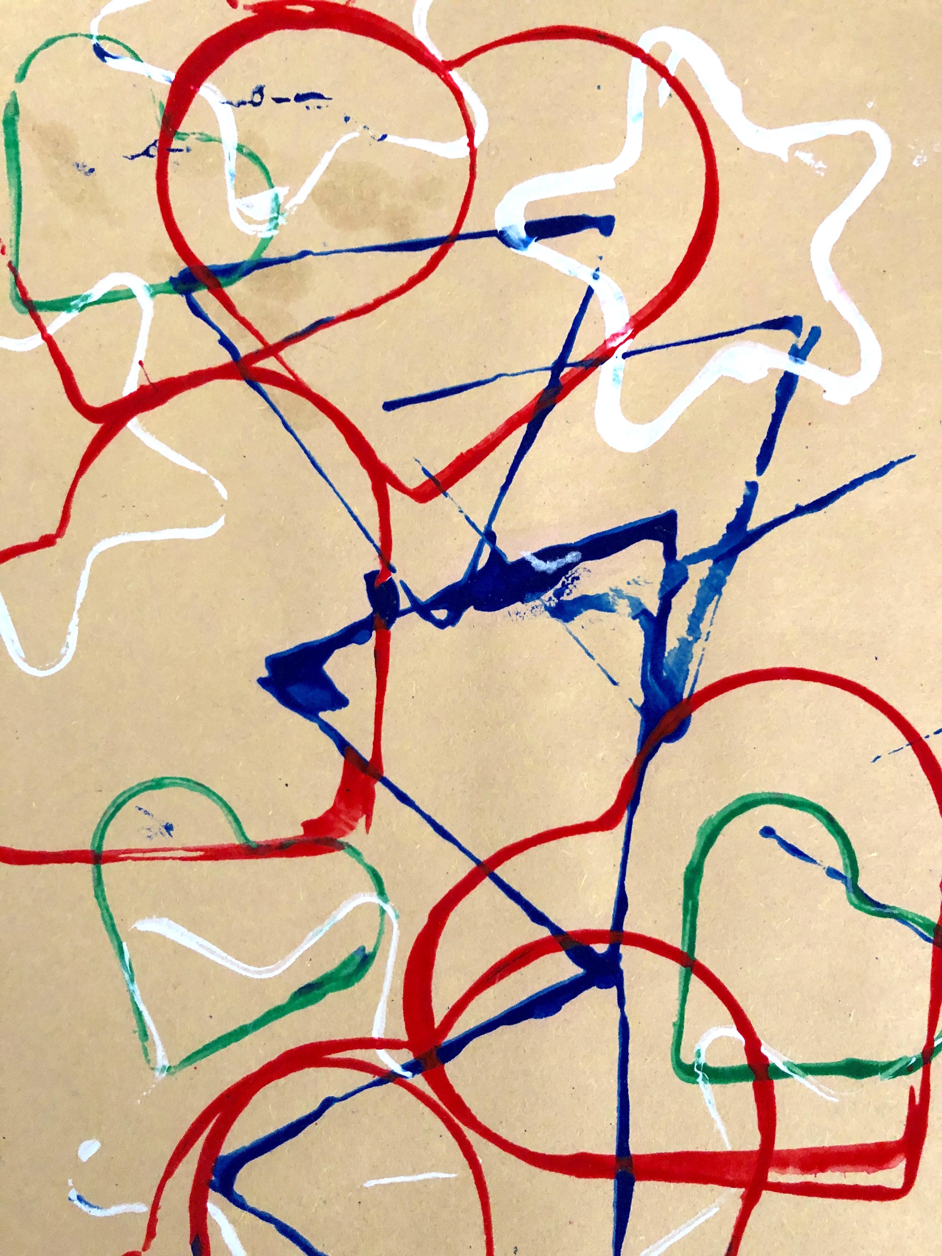 Pre-writing Activities for Preschoolers & Kindergarten & toddlers. Pre writing activity for toddlers. print making