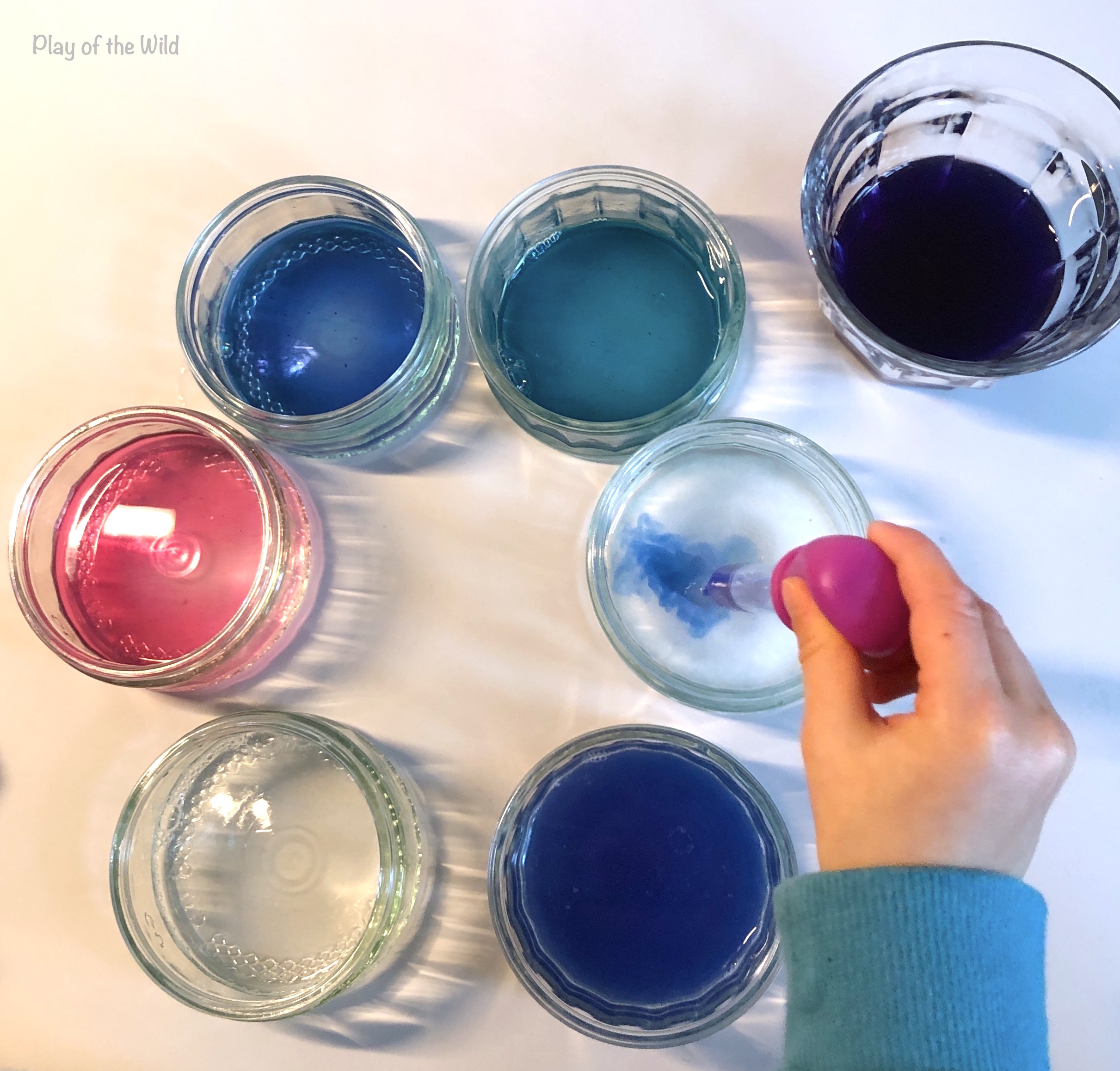 Acid and Base Experiment- What is Ph for Kids
