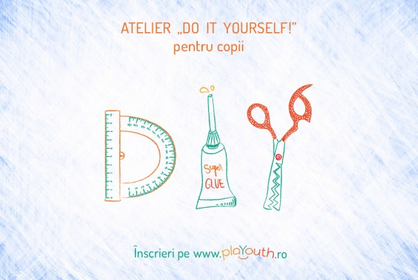 Atelier Do it yourself!