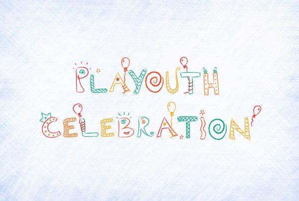 PlaYouth Celebration
