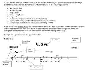 read music | Play Piano and Read Music Blog