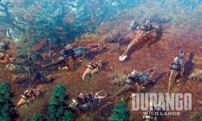Durango: Wild Land 1