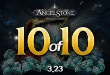 PR2020 Angel Stone Spring Season Events cover playpost