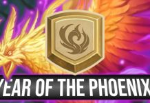 PR2020 Hearthstone Year of Phoenix cover playpost