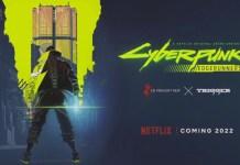 PR2020 Cyberpunk Edgerunner cover playpost