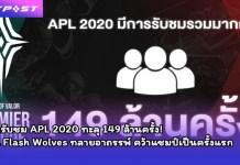 PR2020 RoV APL 2020 Conclude cover playpost
