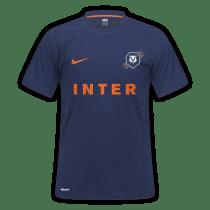 Inter Leipzig Away Kit