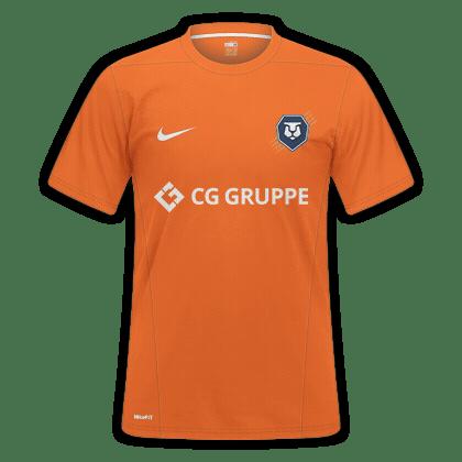 Inter Leipzig Home Kit