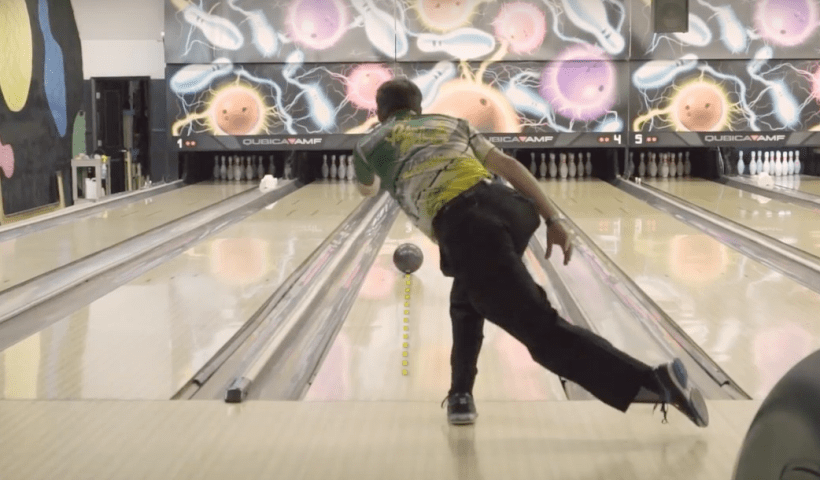 The fascinating world of ten pin bowling and oil patterns
