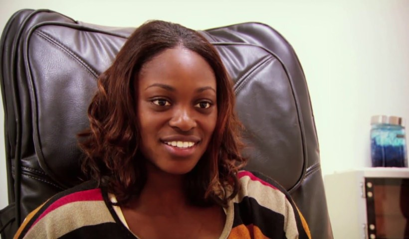 Sloane Stephens As A Teenager In 2011 For Trans World Sport