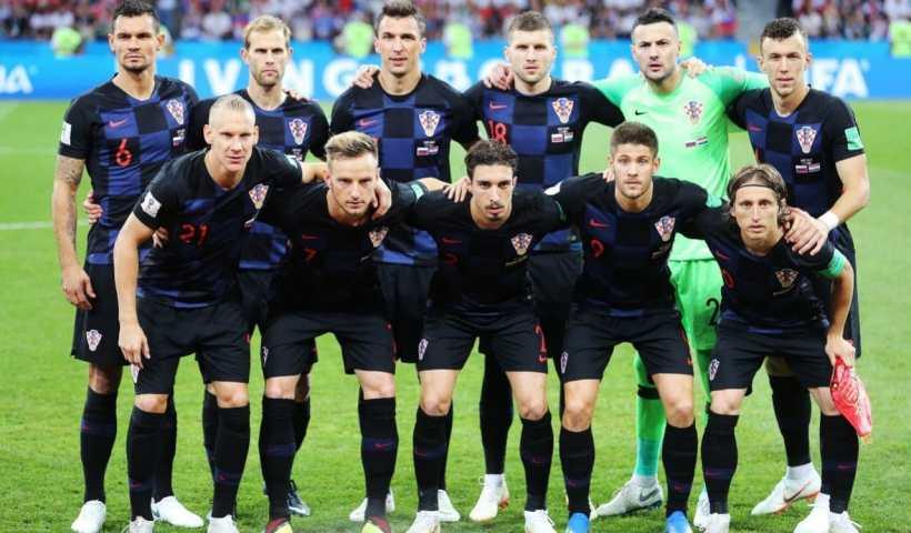 croatia-football-team