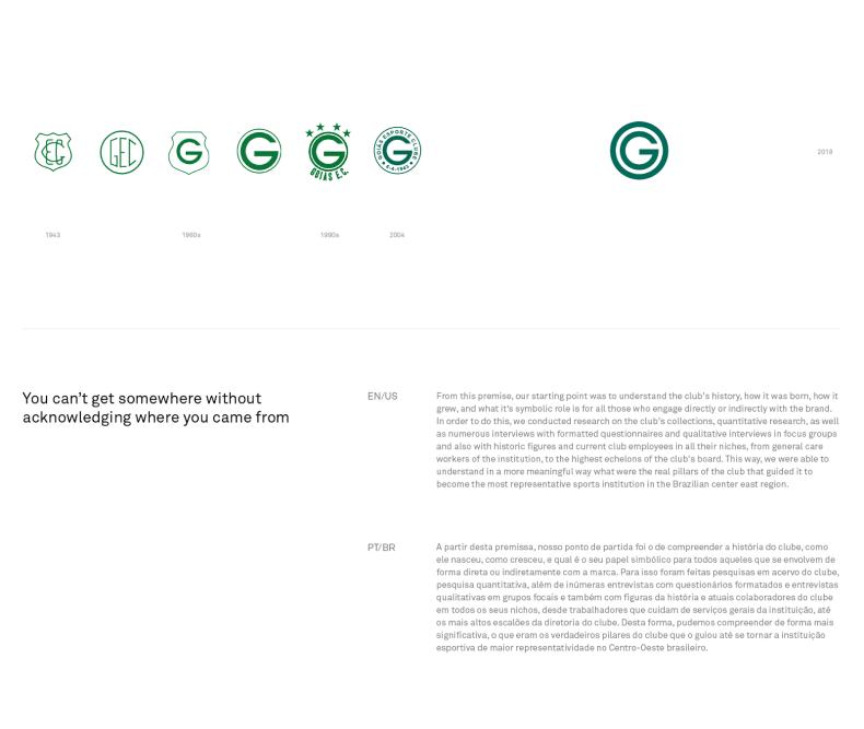 Goiás logos