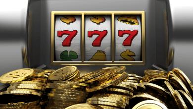 inferno slots games