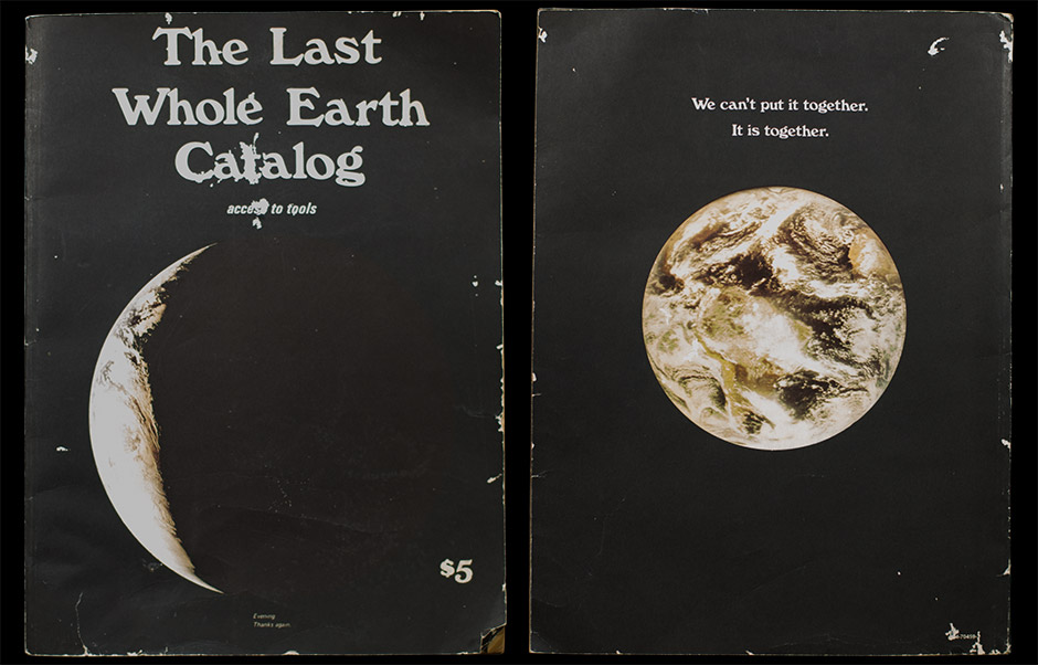 Image result for Whole Earth Catalog