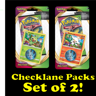 Vivid_Voltage_Pokemon_TCG_Cards_Single_Checklane_Blister_Booster_Pack-Grookey-Scorbunny