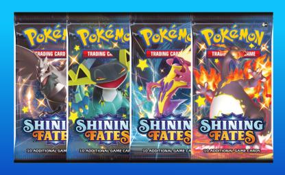 Charizard-VMAX-Gigantamax-Pokemon-TCG-Booster-Pack-Art-Set-Four-Cards-Sealed