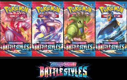 Pokemon-TCG-Cards-Sword-Shield-5-2021-Battle-Styles-Booster-Packs-Art-Artset-Pack-Urshifu-VMAX-Empoleon-V-Tyranitar