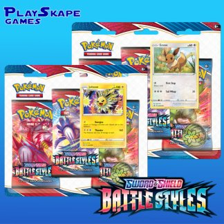 Pokemon-TCG-Cards-Sword-Shield-5-2021-Battle-Styles-Jolteon-Eevee-Promo-Triple-Blister-Booster-Pacls