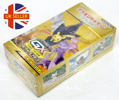 SM12a-GX-Tag-All-Stars-Team-Booster-Box-Japanese-Pokemon-Card-Game-Charizard-Pikachu-Mewtwo