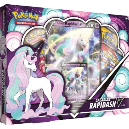 Galarian-Rapidash-Box-2021-Pokemon-Sealed-Cards-V-Promo