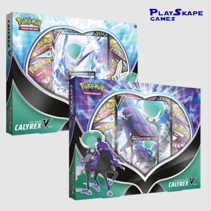 Pokemon-TCG-Calyrex-V-Box-Chilling-Reign-Shadow-Ice-Rider