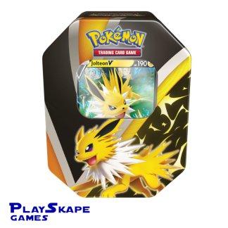 Jolteon-V-Eevee-Evolutions-Tin-2021-Fall-Promo-Pokemon-TCG-Cards-Box