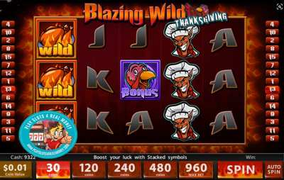 highest payout casino games Slot